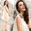 White Angel Dress thumbnail 5