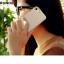 เคส IPhone 7 เคสไอโฟน7 สไตล์เรียบหรู สีชมพู รุ่น XUNDD thumbnail 6