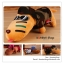 GL116 ตุ๊กตาน้องหมา ช่วยดูดกลิ่นอับในรถยนต์ มี 3 แบบ ขนาด ลำตัวยาว 25 x หนา 11 cm. thumbnail 1