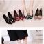 รองเท้า แฟชั่น เกาหลี หัวตัวC J004 thumbnail 2