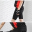 กางเกงปั่นจักรยานขาสั้น SAHOO 48806 รุ่นระบายอากาศ เป้าเจล thumbnail 14
