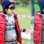 ชุดเซ็ทเด็ก เสื้อแขนยาวมีฮูทเห่ห์ๆ + กางเกงขายาว สไตล์เกาหลี (สีเทา) thumbnail 2