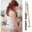 WG015 เสื้อกล้ามซับในเต็มตัว ผ้าลูกไม้ สวยหวาน มี 3 สี ขาว ครีม ดำ thumbnail 6