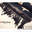 PR077 ผ้าพันคอแฟชั่น ผ้าขนสัตร์(เทียม) พิมพ์ลายสวย หนานุ่ม อย่างดี งานสวยคะ ขนาด กว้าง 60 ยาว 200 cm. thumbnail 9
