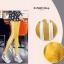 LG005 กางเกงเลคกิ้งขายาว ผ้าหนา มีแถบสีขาวด้านข้าง 2 เส้น มีให้เลือก 5 สี เหลือง ฟ้าอ่อน เทาอ่อน ฟ้าเข้ม ดำ thumbnail 22