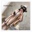 PR028-B ผ้าพันคอแฟชั่น ผ้าไหม พิมพ์ลายสวย น่ารัก งานสวยคะ ขนาด กว้าง 90 ยาว 185 cm. thumbnail 7
