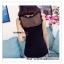 WG063 เสื้อกล้าม เสื้อซับในเต็มตัว ด้านบนเป็นผ้าซีทรู ช่วงคอและแขนเสื้อประดับด้วยผ้าลายลูกไม้ สวยหวาน มี 2 สี สีขาว สีดำ thumbnail 6