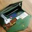 กระเป๋าสตางค์ สไตล์สุดชิค ใส่มือถือได้ สีโรส thumbnail 8