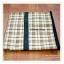 GH069 กระเป๋าจัดเก็บเสื้อผ้า ใส่ผ้าห่ม ผ้าเช็ดตัว ของใช้ต่างๆ ป้องกันฝุ่น ผ้าทอเคลือบกันน้ำ(#60) thumbnail 8