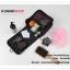 GB169 กระเป๋าจัดระเบียบ กระเป๋าใส่อุปกรณ์อาบน้ำ ใส่เครื่องสำอางค์ หรือของใช้จุกจิกทั่วไป ในเวลาเดินทาง ท่องเที่ยว thumbnail 11