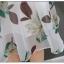 ชุดกระโปรงแขนสั้นซีฟอง 2 ชิ้นสไตล์เกาหลี thumbnail 12