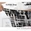 LG079 กางเกงเลคกิ้งขายาว ทรงสวย พิมพ์ลายเก๋ เนื้อผ้ายืดหยุ่นตามรูปร่างคะ ผ้านิ่ม ใสสบายคะ thumbnail 8