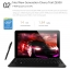 Cube iWork11 stylus Dual-OS: Win10 64-bit+Android5.1 tablet+laptop 2in1 Wacom stylus 10.6 นิ้ว 1080P Intel 14nm Quad Core 4G/64G thumbnail 4