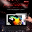 Cube iWork11 stylus Dual-OS: Win10 64-bit+Android5.1 tablet+laptop 2in1 Wacom stylus 10.6 นิ้ว 1080P Intel 14nm Quad Core 4G/64G thumbnail 2