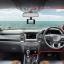 กล้องติดรถยนต์ รุ่นT161 สีทอง เลนส์มุมกว้าง คุณภาพเยี่ยม thumbnail 5