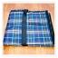 GH069 กระเป๋าจัดเก็บเสื้อผ้า ใส่ผ้าห่ม ผ้าเช็ดตัว ของใช้ต่างๆ ป้องกันฝุ่น ผ้าทอเคลือบกันน้ำ(#60) thumbnail 9