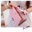 กระเป๋าใส่นามบัตรเรียบง่ายสไตล์เกาหลี thumbnail 3