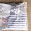GH071 ถุงพลาสติก EVA กันน้ำ ถุงซิปล๊อค กันฝุ่น ใส่ของใช้ เสื้อผ้า ต่างๆ ให้เป็นระเบียบ thumbnail 10