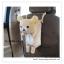 GL179 ที่ใส่กระทิชชู ลายการ์ตูนน่ารัก มีที่แขวน วัสดุทำจากผ้า มี 4 ลายให้เลือกครับ ขนาด ยาว 24.5 x กว้าง 13.5 cm. thumbnail 6