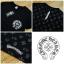 หมดค่ะ:Chrome Heart Logo Printed T-Shirt เสื้อยืดแขนสั้นchrome hearts ด้านหน้ามีกระเป๋าพิมพ์ลายโลโก้ ด้านหลังสกรีนอย่างดีเต็มหลังสวยมากค่ะ เนื้อผ้าคอตตอนเนื้อดี เนื้อไม่หนานะคะ มาพร้อมป้ายค่ะ thumbnail 2