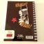สมุดสันห่วง ลาย Micky Mouse (Catch Me) thumbnail 2