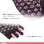 ถุงมือปั่นจักรยานสำหรับผู้หญิง SAHOO 41644 thumbnail 5