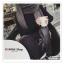 PR069 ผ้าพันคอแฟชั่น ผ้าหนา ช่วงปลายประดับด้วยริ้ว อย่างดี งานสวยคะ ขนาด กว้าง 50 ยาว 180 cm. thumbnail 2