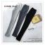 LG070 กางเกงเลคกิ้งขายาว ทรงสวย เข้ารูป มี 3 สี สีดำ สีเทาเข้ม สีเทาอ่อน thumbnail 23