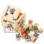 ของเล่นไม้ กล่อง ABC 48 ชิ้น thumbnail 1