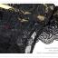 WG041 เสื้อซับเต็มตัว ผ้าลูกไม้ มี 2 สี สีขาว สีดำ มีฟองน้ำเสริมที่หน้าอก แขนสั้นระบาย ผ้ายืด งานสวยมากคะ thumbnail 7