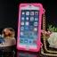 เคสไอโฟน 6 เคสIphone6 เคสคิตตี้ มีสายสะพายได้ น่ารักมาก สีชมพู thumbnail 5