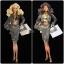 หมดค่ะ:เสื้อยืด Moschino barbie งานติดป้าย moschino ค่ะ เนื้อผ้า spandex 100% สวมใส่สบาย ไม่ย้วย เนื้อผ้ายืดหยุ่นเกรดดี สกรีนอัดกาวด้านหน้าเหมือนของแท้ ลวดลายผู้หญิงผมบลอนด์ ใส่ชุดหนัง ถือถุง shopping bag งานรับประกันคุณภาพนะคะ ใส่แมตซ์กับอะไรก็สวยค่ะ thumbnail 3