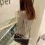 Mini Dress ลายชิโนริ thumbnail 5