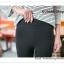 LG069 กางเกงสกินนี้ขายาว ทรงสวย เข้ารูป เอวสูง มีกระเป๋าหน้า และกระเป๋าหลัง มี 2 สี สีดำ สีกรมท่า thumbnail 10