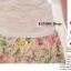 WG015 เสื้อกล้ามซับในเต็มตัว ผ้าลูกไม้ สวยหวาน มี 3 สี ขาว ครีม ดำ thumbnail 7