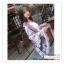 PR115 ผ้าพันคอแฟชั่น ผ้าคลุมไหล ลายสวย เก๋ งานดี ผ้าฝ้าย ขนาด 180*100 ซม. thumbnail 2