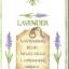 แนวภาพดอกไม้ ผลิตภัณฑ์เกี่ยวกับลาเวนเดอร์ ช่อสีม่วง บนพื้นครีม เป็นภาพ 8 บล๊อค กระดาษแนพคินสำหรับทำงาน เดคูพาจ Decoupage Paper Napkins ขนาด 21X22cm thumbnail 1