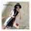 PR028-C ผ้าพันคอแฟชั่น ผ้าไหม พิมพ์ลายสวย น่ารัก งานสวยคะ ขนาด กว้าง 90 ยาว 185 cm. thumbnail 7