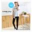 LG044 กางเกงสกินนี้ขายาว ทรงสวย เข้ารูป เนื้อผ้ายืดหยุ่น มี 2 สี สีขาว สีดำ thumbnail 3