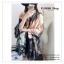 PR029 ผ้าพันคอแฟชั่น ผ้าฝ้าย พิมพ์ลายสวย ขนาด ยาว 180 กว้าง 110 cm. thumbnail 4