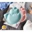 Pre-Order จานหลุมเซรามิค ลาย Hello Kitty มี 4 สี thumbnail 15