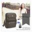 GB214 กระเป๋าสะพาย สายปรับขนาดได้ มีช่องใส่ของมากมาย เช่น มือถือ แท็บแลต Ipad กระเป๋าเงิน เครื่องเขียน thumbnail 3