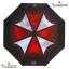ร่มกันแสงแดดUV ร่มกันฝน Resident Evil 3พับ ยาว 26ซม.พกพาสะดวก ไม่ตกเทรนค่ะ thumbnail 3