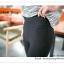 LG069 กางเกงสกินนี้ขายาว ทรงสวย เข้ารูป เอวสูง มีกระเป๋าหน้า และกระเป๋าหลัง มี 2 สี สีดำ สีกรมท่า thumbnail 11