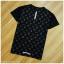 หมดค่ะ:Chrome Heart Logo Printed T-Shirt เสื้อยืดแขนสั้นchrome hearts ด้านหน้ามีกระเป๋าพิมพ์ลายโลโก้ ด้านหลังสกรีนอย่างดีเต็มหลังสวยมากค่ะ เนื้อผ้าคอตตอนเนื้อดี เนื้อไม่หนานะคะ มาพร้อมป้ายค่ะ thumbnail 3