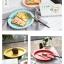 Pre-Order จานคาว จานหวานเซรามิค มี 8 สี thumbnail 6