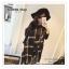 PR066 ผ้าพันคอแฟชั่น ผ้าหนา อย่างดี งานสวยคะ ขนาด กว้าง 58 ยาว 200 cm. thumbnail 7