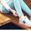 LG005 กางเกงเลคกิ้งขายาว ผ้าหนา มีแถบสีขาวด้านข้าง 2 เส้น มีให้เลือก 5 สี เหลือง ฟ้าอ่อน เทาอ่อน ฟ้าเข้ม ดำ thumbnail 25