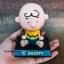 GC008 ตุ๊กตาส่ายหัว Snoopy 1ชุด2ตัว วางในรถยนต์ หรือ ตู้โชว์ สวย น่ารัก thumbnail 6