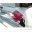 GB121 กระเป๋าใส่พาสปอร์ต กระเป๋าถือ ใส่เงิน นามบัตร บัตรATM มือถือ ใส่ของจุกจิก เอกสารต่างๆ ขนาดกระทัดรัด พกพาสะดวก ซิบเปิด-ปิด มีช่องจัดเก็บหลายช่อง ผ้าหนาอย่างดี งานสวย คุณภาพ thumbnail 9